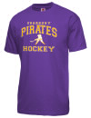 Granbury High SchoolHockey
