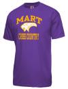 Mart High SchoolCross Country