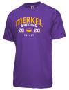 Merkel High SchoolHockey