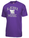 Lehi High SchoolMusic