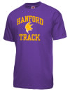 Hanford High SchoolTrack
