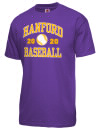 Hanford High SchoolBaseball