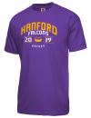 Hanford High SchoolHockey