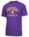 Columbia River High SchoolHockey