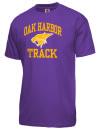 Oak Harbor High SchoolTrack