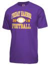 Friday Harbor High SchoolFootball