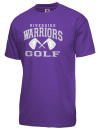 Riverside High SchoolGolf