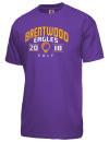 Brentwood High SchoolGolf