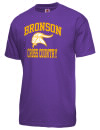 Bronson High SchoolCross Country