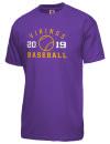 Bronson High SchoolBaseball