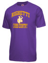 Ernest Righetti High SchoolCross Country