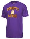 Righetti High SchoolMusic