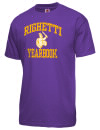 Ernest Righetti High SchoolYearbook