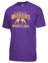 Ernest Righetti High SchoolWrestling