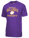 Arkansas City High SchoolRugby