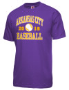 Arkansas City High SchoolBaseball