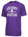 Ashe County High SchoolWrestling