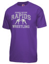James River High SchoolWrestling