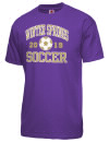 Winter Springs High SchoolSoccer