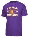 Furman High SchoolWrestling