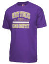 West Stokes High SchoolCross Country