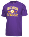 Sunrise Mountain High SchoolSoccer