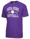 Mesa Ridge High SchoolSoftball