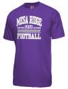 Mesa Ridge High SchoolFootball
