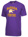 Baraga High SchoolStudent Council