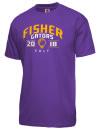 Fisher High SchoolGolf