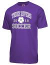 Three Rivers High SchoolSoccer