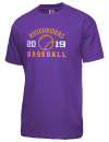 Center High SchoolBaseball