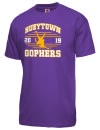 Hueytown High SchoolWrestling