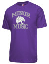 Minor High SchoolMusic