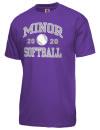 Minor High SchoolSoftball