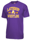 Lathrop High SchoolWrestling