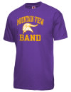 Mountain View High SchoolBand
