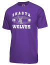 Shasta High SchoolWrestling