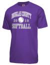 Douglas County High SchoolSoftball