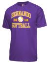 Hernando High SchoolSoftball