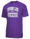 Upson Lee High SchoolTrack