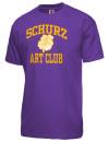 Schurz High SchoolArt Club