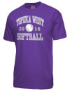 Topeka West High SchoolSoftball