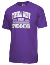 Topeka West High SchoolSwimming