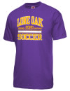 Lone Oak High SchoolSoccer