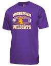 Wossman High SchoolWrestling