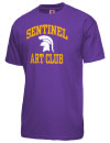 Sentinel High SchoolArt Club