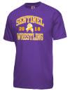 Sentinel High SchoolWrestling