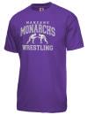 Manzano High SchoolWrestling