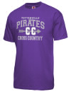 Tottenville High SchoolCross Country